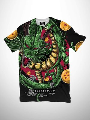 Shenron Bape Belly