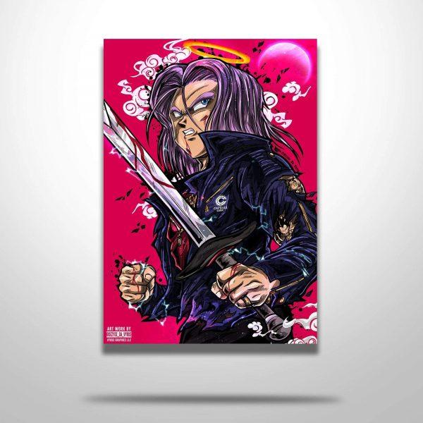 Trunks Poster