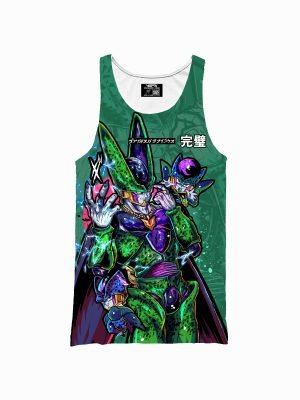 The Perfect Tank